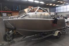 Club-Boat